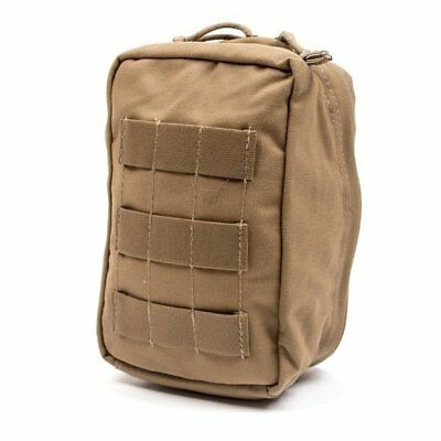 NEW Genuine US Military Coyote Tan Molle AN/PVS-14 MNVD Universal Pouch NICE!!