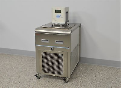 Thermo Haake Glacier G50 Refrigerated Bath Circulator Chiller & AC200 Immersion