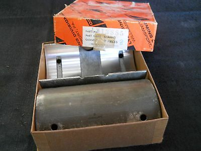 Two (2) NEW Lycoming LW 13885 (Superseded to: 18A19399) Bearings
