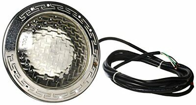 78451100 Amerlite 15' Cord 500W 120V W Stainless Steel Face Ring POOL