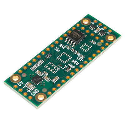 Genuine Teensy Prop Shield Development Board (AU Stock - Fast Shipping)