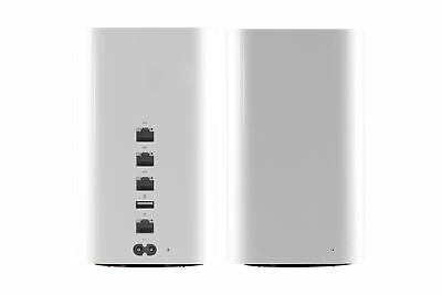 Apple AirPort Time Capsule 2TB Extern 7200RPM - Top Zustand / Aktion