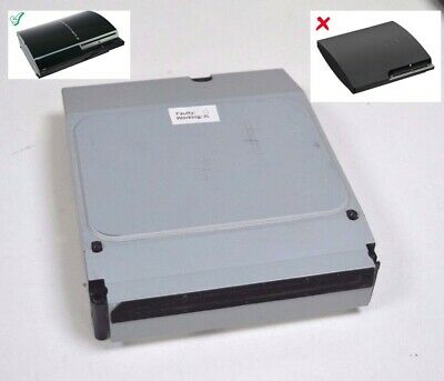 Sony PlayStation 3 PS3 - Replacement BD-410 Blu-ray Drive KES-410A / KEM-410ACA
