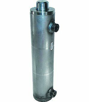 Hydraulic double acting cylinder / RAM (no ends) 40x25xstroke