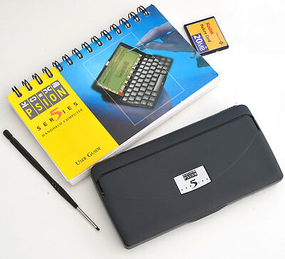 Psion Series 5 PDA - Good condition.