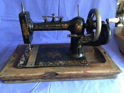 Home Compaion Sewing Machine
