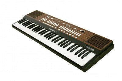 Viscount Sakralkeyboard Cantorum V NEU!!!