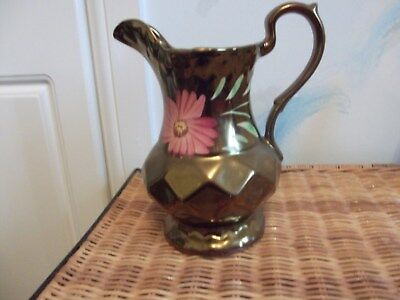 Vintage Milk Jug by Wade