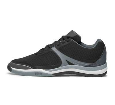 Bloch Element Dance Trainer S0925 Black and Silver