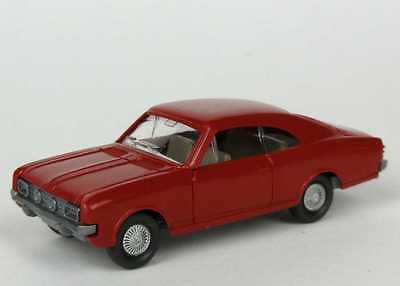 Wiking 84//1 Opel Commodore coupé a693