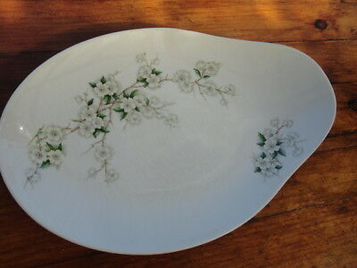 Clarice Cliff Royal Staffordshire 37cm Serving Tray