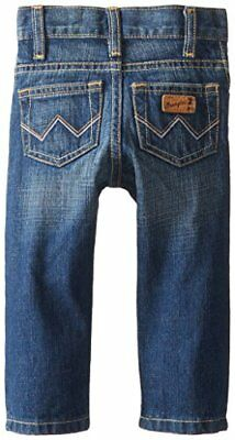 New Infant Baby Wrangler Western Jeans Size 24mo