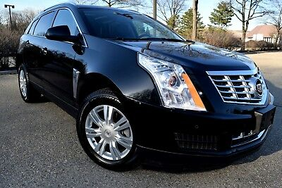2016 Cadillac SRX LUXURY COLLECTION-EDITION