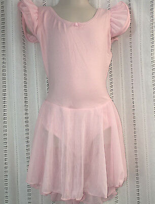 CAPEZIO.....Girls Dance Wear Outfit...Size (Intermediate) 6/6X