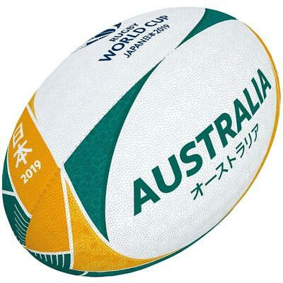 Gilbert Rugby World Cup 2019 Japan Official Replica Ball + Free Aus Delivery