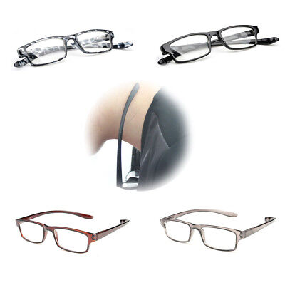 New 1.0 1.5 2.0 2.5 3.0 Diopter Comfy Light Stretch Reading Glasses