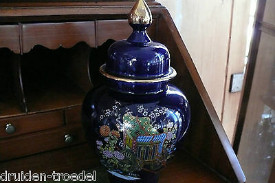 China Vase ( Ingwer Gefäß )