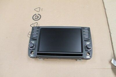 VW Anzeige Infotainment Display Discover Pro Display 5G0919606 .