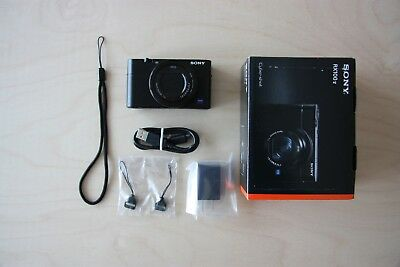 Used - Sony RX100 M5
