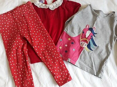 Boden and Little Bird Bundle 2-3 years