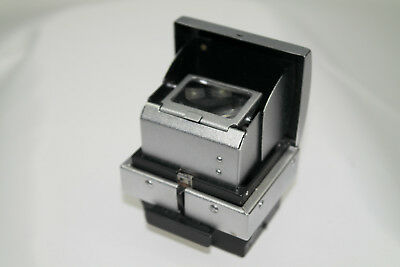 Vintage Exakta Ihagee Dresden Camera Waist Level View Finder, Great condition!