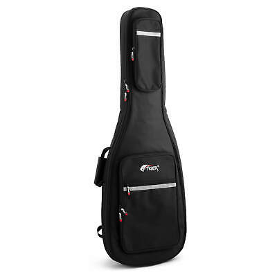 Tiger Electric Guitar Gig Bag - Padded Guitar Case