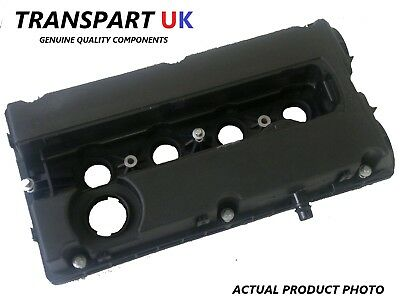 Vauxhall Astra Zafira Turbo Vxr GSi-Cam Rocker Cover Gasket Set-Nouveau-ELRING