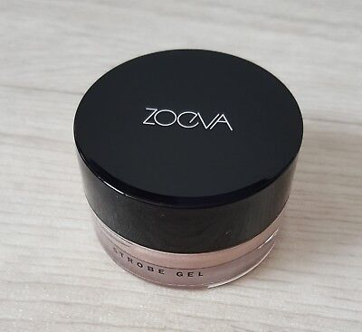 Zoeva Strobe Gel Highlighter / Farbe Halo