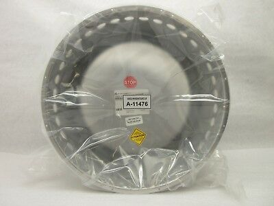 AMAT Applied Materials 0020-02344 Lower Shield 300mm Non-Copper Used Working