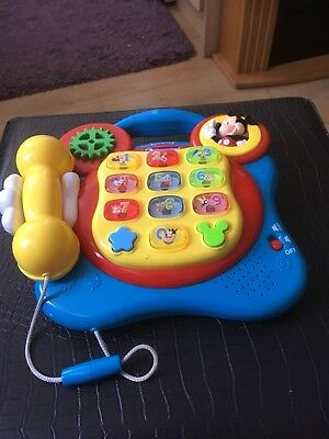 micky mouse Toy Phone