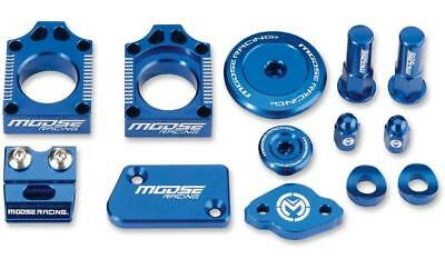 Moose Racing Bling Pack for Yamaha 2010-13 YZ 450F YZ450F 1231-0905