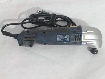 Mastercraft 054-1266-4 2.5A Corded Multi-Crafter Tool $55 - READ