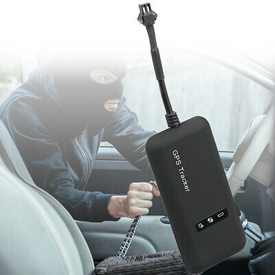 Realtime Spy Tracking Device GPRS GSM GPS Tracker For Car/Vehicle/Motorcycle US