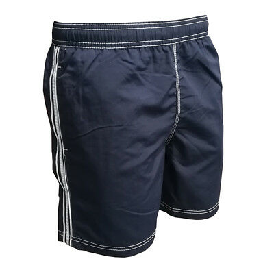 BOXER MARE COSTUME DA BAGNO LOTTO SHORT VALLEY da uomo BLU NAVY art. Q3943