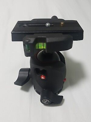 Mint Manfrotto MH054M0-Q5 054 Magnesium Ball Head with Q5 Quick Release