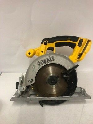 DeWalt DC390 165mm Cordless Circular Saw (body only) 150687/35