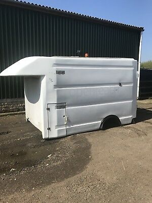 BT Box Body, Storage Box NO RESERVE