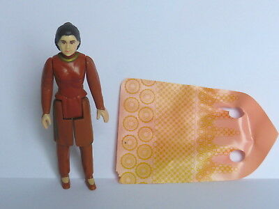 Star Wars Vintage - Leia Organa  Bespin Outfit  No Coo 100%  complete