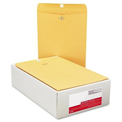 VARIOUS SIZES Clasp Envelopes Mailing Shipping Kraft Manila Brown SELF SEALING