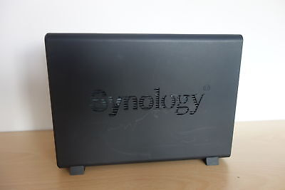 Synology NAS -Leergehäuse  DS216 Play  2BAY 1,5GHZ DC 1X GB