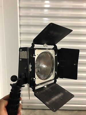 Lowel Omni 500W Hot Light - Used, Good Condition