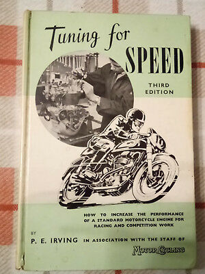Tuning For Speed-Phil Irving