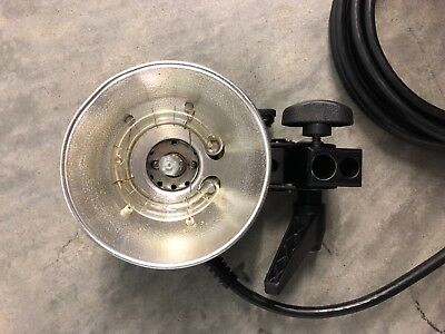 Dynalite 1015 Compact Strobe Head - Used, Great Condition