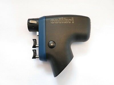 Synthes Colibri 532.001 Orthopedic Surgical Handpiece Surgery Rechargeable Drill