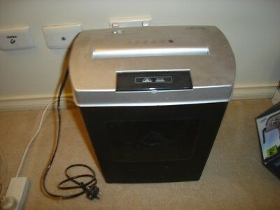 Home Office Paper Shredder P/U 3136