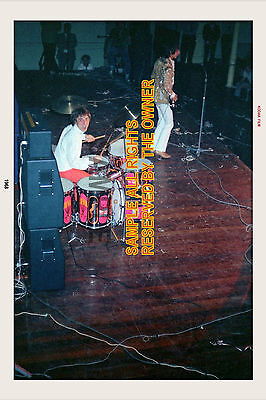 The Who Keith Moon Drum Kit After Show Usa 5x7 8x12 Pictures Lilly
