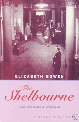 The Shelbourne by Bowen, Elizabeth Paperback Book The Cheap Fast Free Post