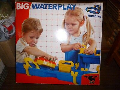 Big Waterplay Wasserbahn