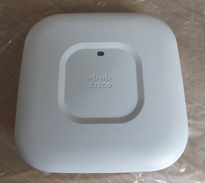 Cisco Aironet Access Point AIR-CAP2702I-E-K9, Cisco Power Injector AIR-PWRINJ4