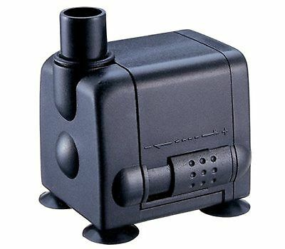 Jebao Multi Functional Mini Submersible Pump for Aquarium or Small Water Feat...